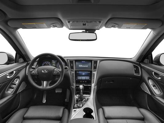 2017 Infiniti Q50 Red Sport 400 In Chesapeake Va Priority Toyota
