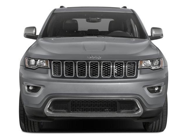 2017 Jeep Grand Cherokee Limited Chesapeake Va Area