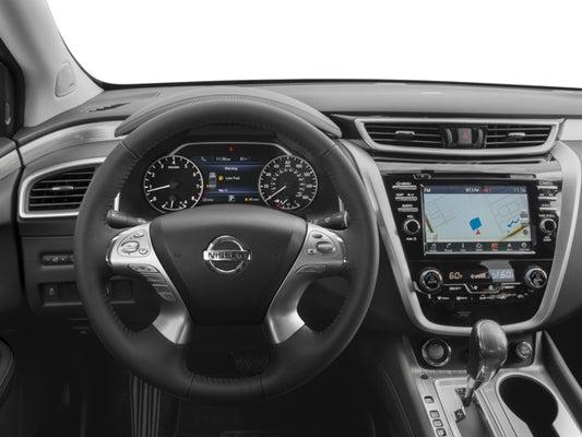 2017 Nissan Murano Sl Suv In Chesapeake Va Priority Toyota