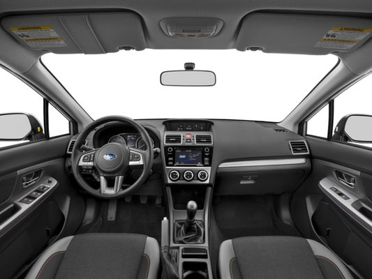 2017 Subaru Crosstrek 2 0i Premium In Chesapeake Va Priority Toyota