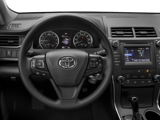 2017 Toyota Camry Xle In Chesapeake Va Priority