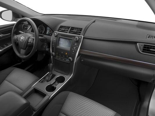 2017 Toyota Camry Xle In Chesapeake Va Priority