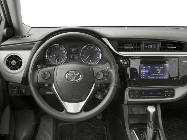 2017 Toyota Corolla Le In Chesapeake Va Priority