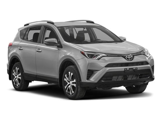 2017 Toyota Rav4 Le In Chesapeake Va Priority