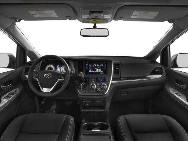 2017 Toyota Sienna SE Premium 7 Passenger In Chesapeake, VA   Priority  Toyota Chesapeake
