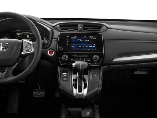 2018 Honda Cr V Lx In Chesapeake Va Priority Toyota