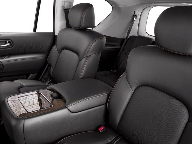 2018 Nissan Armada Platinum Suv In Chesapeake Va Priority Toyota