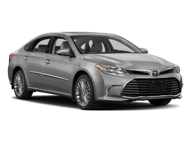2018 toyota avalon limited toyota dealer serving chesapeake va new and used toyota. Black Bedroom Furniture Sets. Home Design Ideas