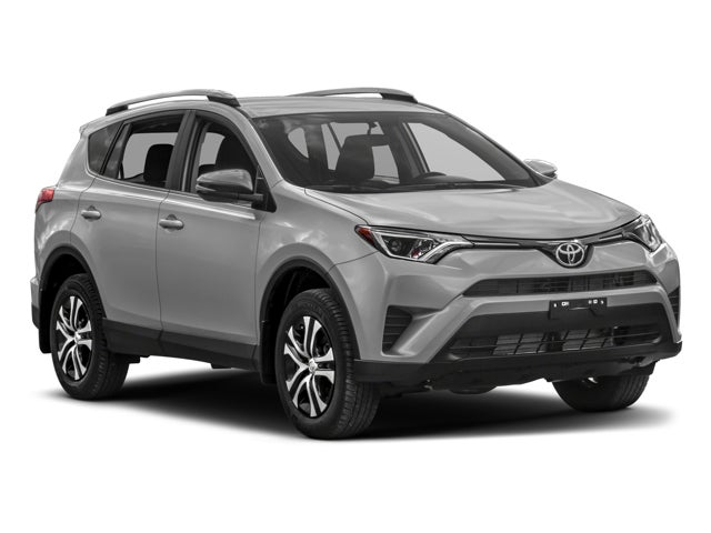 2018 Toyota Rav4 Le In Chesapeake Va Priority