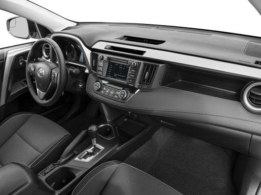2018 Toyota Rav4 Xle In Chesapeake Va Priority