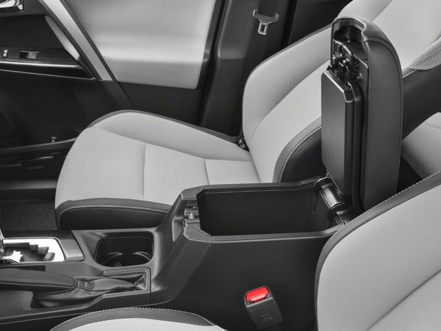 2018 Toyota RAV4 Limited | Toyota dealer serving Chesapeake VA | New ...