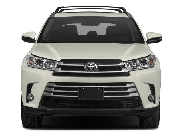 2018 Toyota Highlander XLE   Toyota dealer serving Chesapeake VA   New and Used Toyota ...