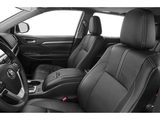 2019 Toyota Highlander Se Toyota Dealer Serving Chesapeake Va