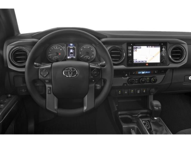 2019 Toyota Tacoma Trd Sport Toyota Dealer Serving Chesapeake Va