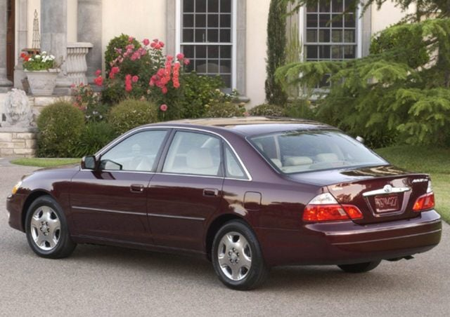 2003 Toyota Avalon XLS In Chesapeake, VA   Priority Toyota Chesapeake