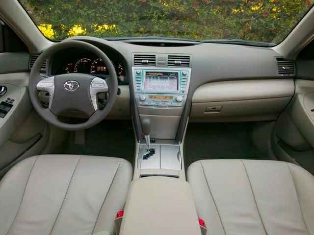 2007 Toyota Camry Hybrid Hybrid In Chesapeake, VA   Priority Toyota  Chesapeake