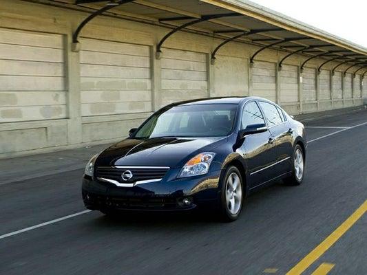 2008 Nissan Altima 2 5 S In Chesapeake Va Priority Toyota