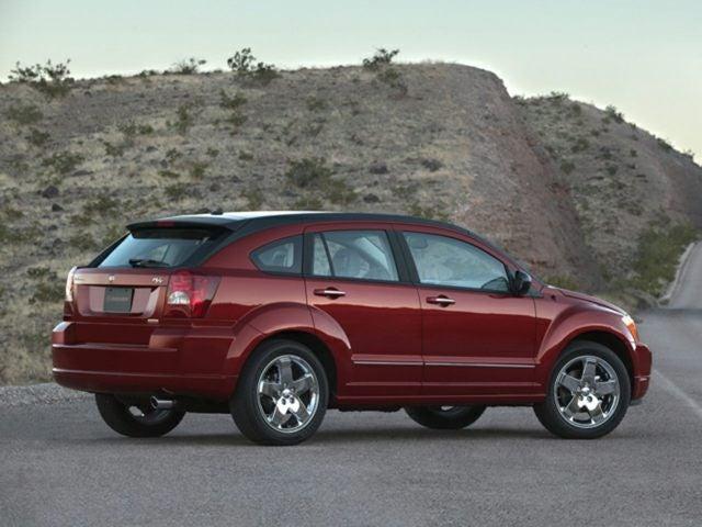 2009 Dodge Caliber Sxt In Chesapeake Va Priority Toyota