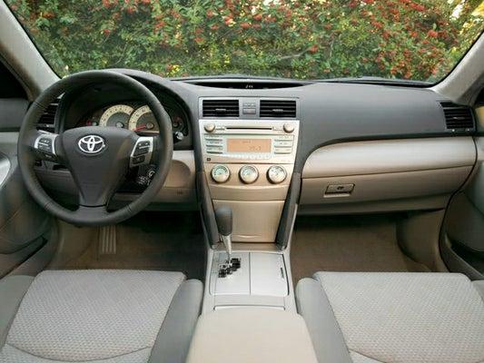2009 Toyota Camry Le In Chesapeake Va Priority