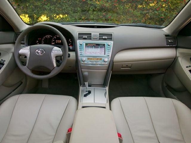 2009 Toyota Camry Hybrid In Chesapeake, VA   Priority Toyota Chesapeake