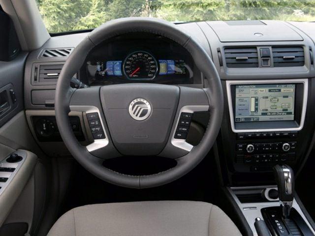 2010 Mercury Milan Hybrid In Chesapeake Va Priority Toyota