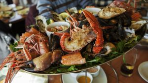 Seafood Restaurants In Chesapeake Va