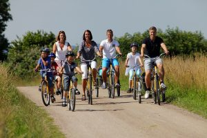 5 Best Bike Paths In And Around Chesapeake