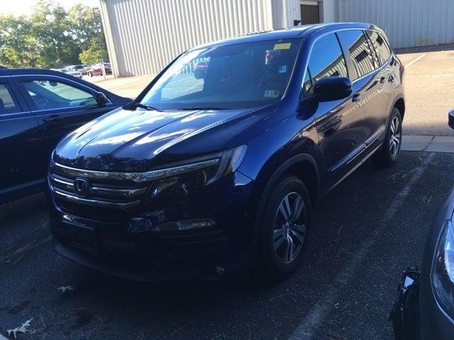 2016 Honda Pilot EX L In Chesapeake, VA   Priority Toyota Chesapeake