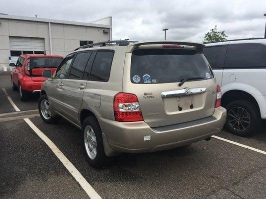 2006 Toyota Highlander Hybrid Base In Chesapeake Va Priority