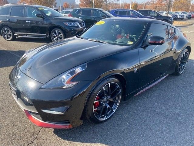 Nissan Z NISMO Tech Coupe Chesapeake VA Area Toyota Dealer - Car show chesapeake va