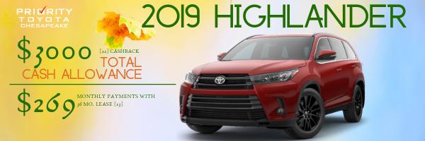 Toyota Dealers Pa >> Toyota Dealership Cars For Sale In Chesapeake Va